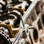 Sinter im Maschinenbau